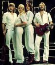 Swedish band Abba won Eurovision ...