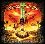 Gamma Ray \x26quot;Land of the Free II\x26quot;